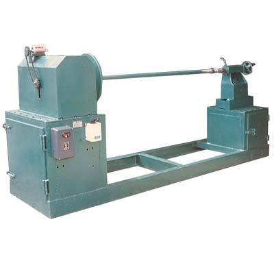 Low tension coil Winding machine